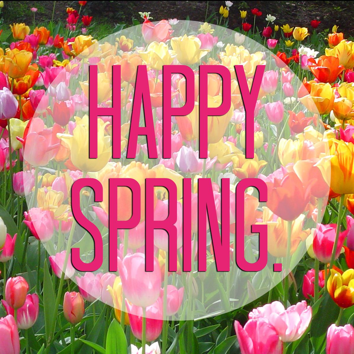 Spring Day